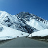Drive Bishkek to Jalal-abad