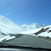 Drive to Jalal-abad