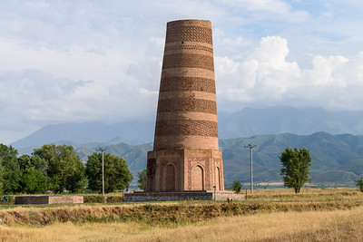 Burana Tower || Tokmok
