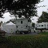 The East Shore RV Park.  The neighbors are pretty close.  There are a lot of long-tern residents.