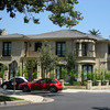 Every home looks really nice in beverly hills