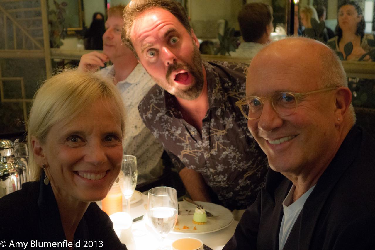 Lynn, TC & Jason