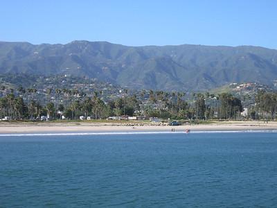 LA and Santa Barbara May: 24-28