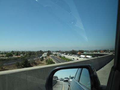 LA to NY Roadtrip