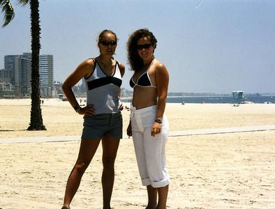 LA to Portland and Back 2002