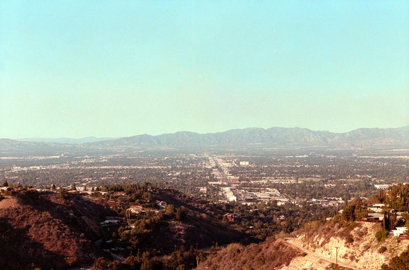 LA circa 1984