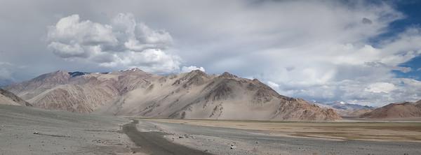 Tibet Soon.