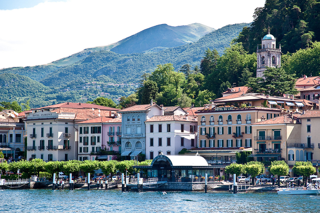BELLAGIO WATERFRONT