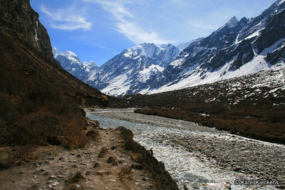 Trek_026_Langtang valley east of Kyangin