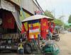 Luang Prabang has socialist government