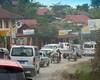 Laos LP traffic