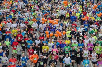 Riga Marathon 2015   --- Foto: Jonny Isaksen 17/05/2015