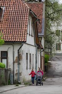 Kuldiga  15/05/2015   --- Foto: Jonny Isaksen
