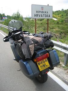 Into Croatia, i love Croatia !!!! a real paradise