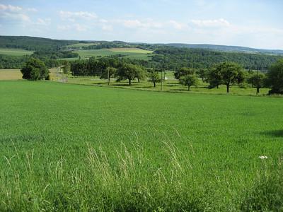 Ardennes region, Belgium