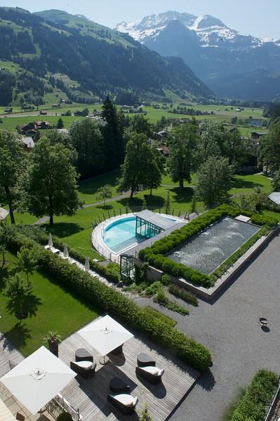 LENK 2013 - Switzerl. - Hotel Lenkerhof