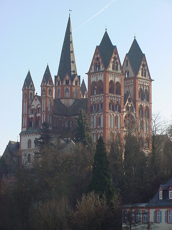 LIMBURG, GERMANY