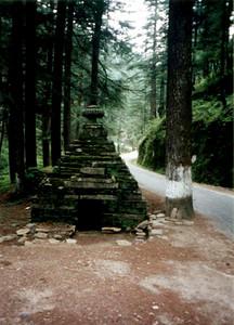 jageswar mandir road SHANKAR
