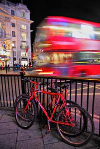 BusBlur,London