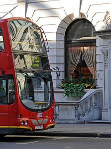 BusStop, London