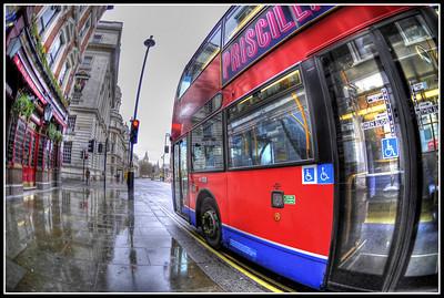 London BusStop