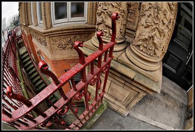 ApartmentBldg,London