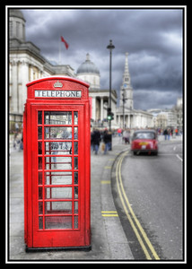 London PhoneBooth 2