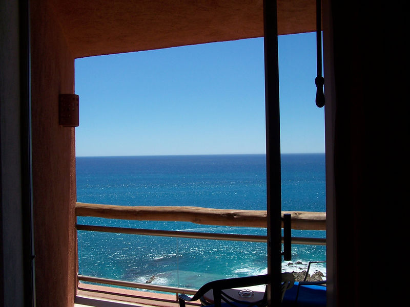Westin Resort, Los Cabos, oceanview room