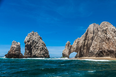 Lands End ;The Arches
