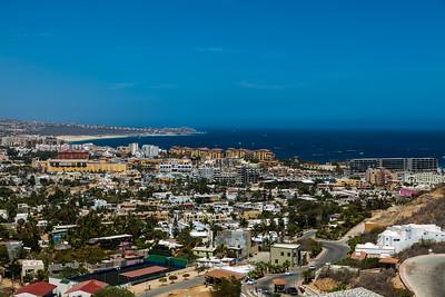 Views  from condo Cabo San Lucas;Los Cabos;Mejico;Mexico;