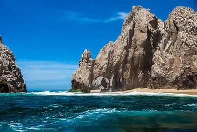 Los Cabos - Land's end