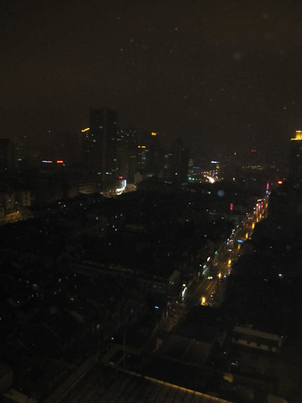 La China 2, Shangai