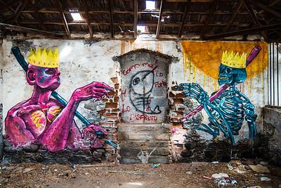 La Gomera Art (video)