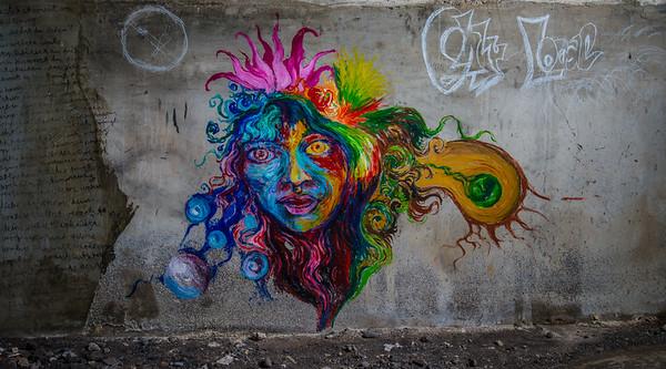 La Gomera 2016