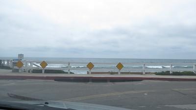 La Jolla Beach area - 6/06/2013