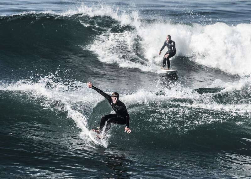 Windansea Beach - La Jolla, Calif.