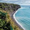 La Palma, Canary Islands<br /> Local beach
