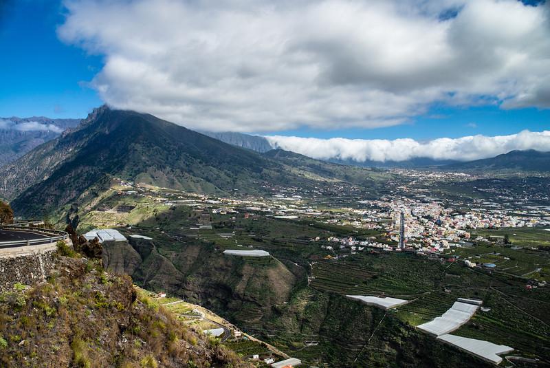 La Palma, Canary Islands<br /> El Time