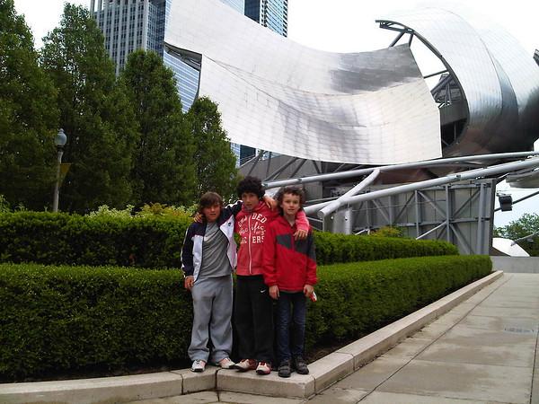 La Turbie in Chicago