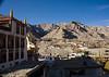 Likir<br /> Klu-kkhyil Gompa<br /> Ladakh, India<br /> 2008