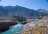 Indus R.<br /> Ladakh,India<br /> 2008