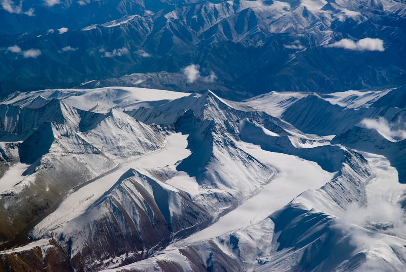 Ladakh, India<br /> 2008