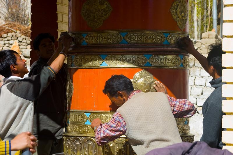 Ladakh,India<br /> 2008