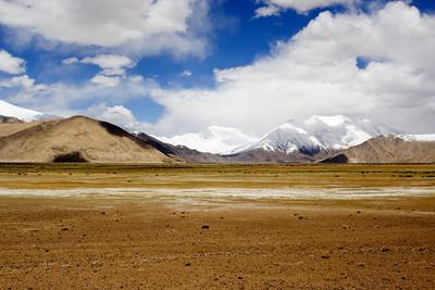 Taken at Latitude/Longitude:33.543653/78.699835. 9.08 km South-East Chushul Kashmir India  (Map link)