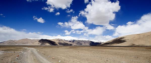 Taken at Latitude/Longitude:33.518615/78.731500. 13.11 km South-East Chushul Kashmir India  (Map link)