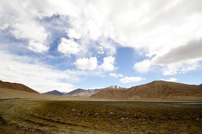 Taken at Latitude/Longitude:33.102513/78.843222. 1.82 km South-East Rhongo Kashmir India  (Map link)