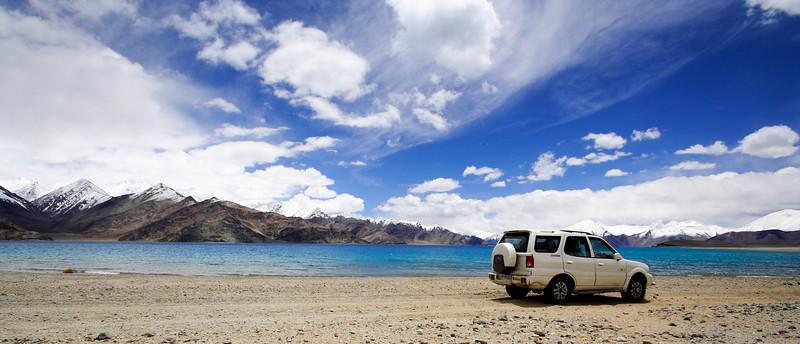 "Taken at Latitude/Longitude:33.753995/78.632457. 3.57 km South-East Kakstet Kashmir India <a href=""http://www.geonames.org/maps/google_33.753995_78.632457.html""> (Map link)</a>"