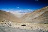"Taken at Latitude/Longitude:33.490288/78.625450. 12.29 km South Chushul Kashmir India <a href=""http://www.geonames.org/maps/google_33.490288_78.625450.html""> (Map link)</a>"