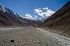 "Taken at Latitude/Longitude:32.331397/77.615718. 0.73 km South-West Kārcha Himachal Pradesh India <a href=""http://www.geonames.org/maps/google_32.331397_77.615718.html""> (Map link)</a>"