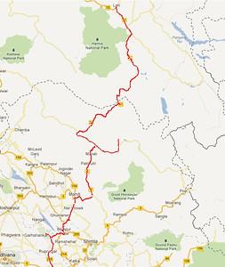 Maps etc.,
